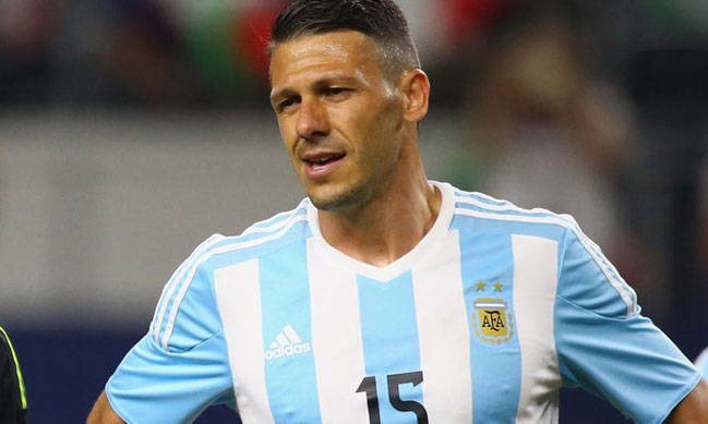 Martin Demichelis fined for Football Betting