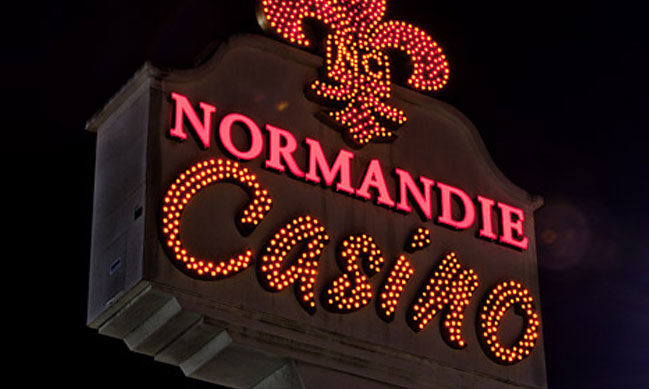 Normandie Casino $1 Million Fine for Shielding High-Rollers