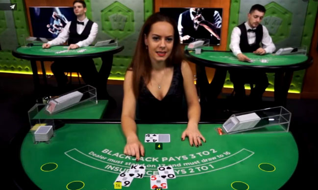 Video: Peter Ness Trolls Online Live Casinos