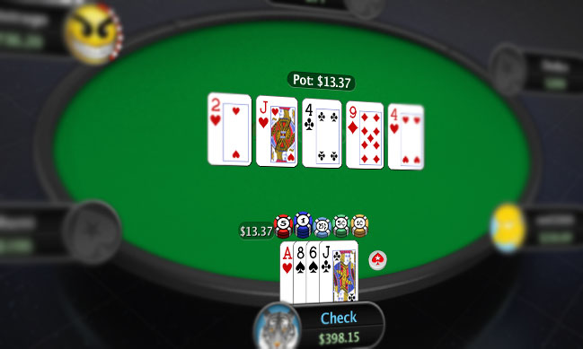 Poker Bots Take $1.5 Million on Pokerstars