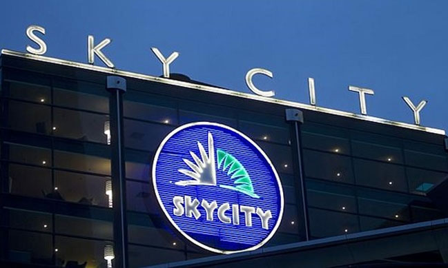 SkyCity Croupier Steals Over $45,000