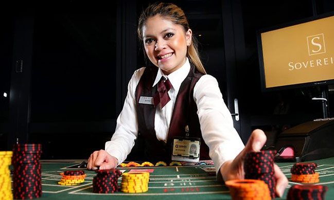Asian High-Rollers Hit Sidney's Star Casino