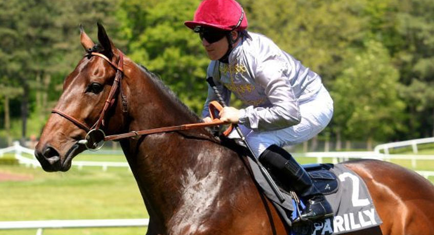 Andre Fabre Steps Up Doha Dream in the Prix Niel