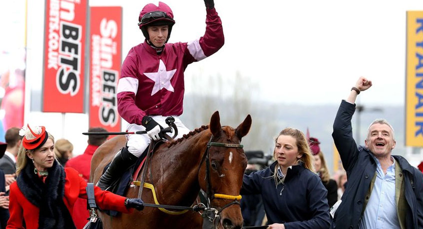 Antepost Preview: Cheltenham Gold Cup 2018